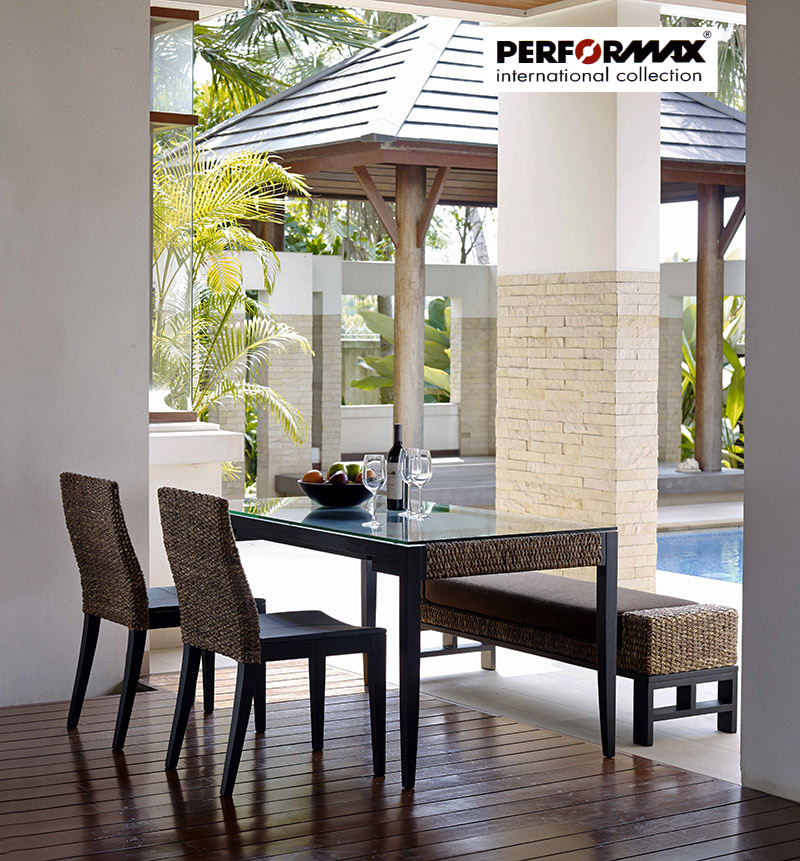 Nagi ★ New ★ Water Hyacinth Dining Table Pdt10 And