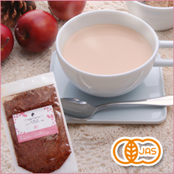 Organic JAS certification organic, ginger and ribose Chi 50 g,