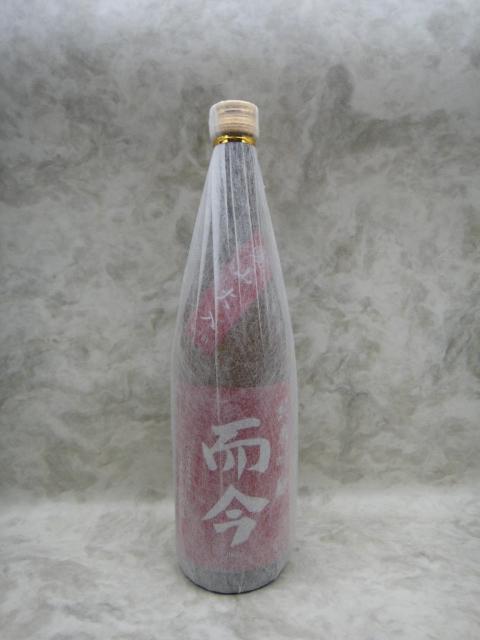 而今 愛山 純米吟醸 火入れ 720ml 2019年10月詰 日本酒