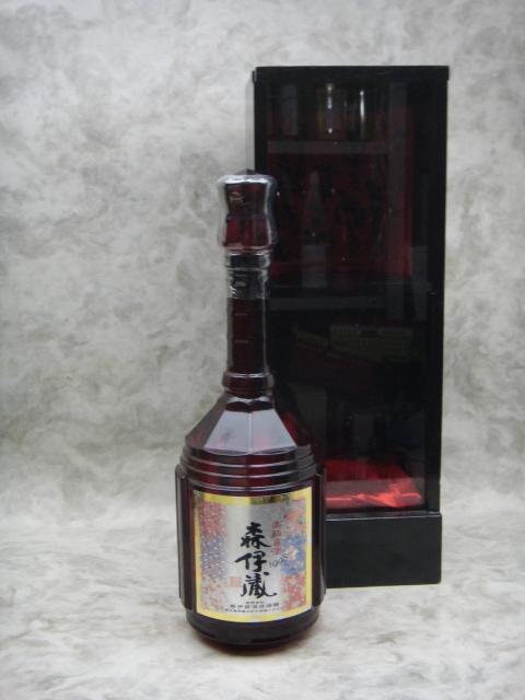 森伊蔵 楽酔喜酒 1997年 600ml 【包装不可】【森伊蔵酒造】【鹿児島県 芋焼酎】