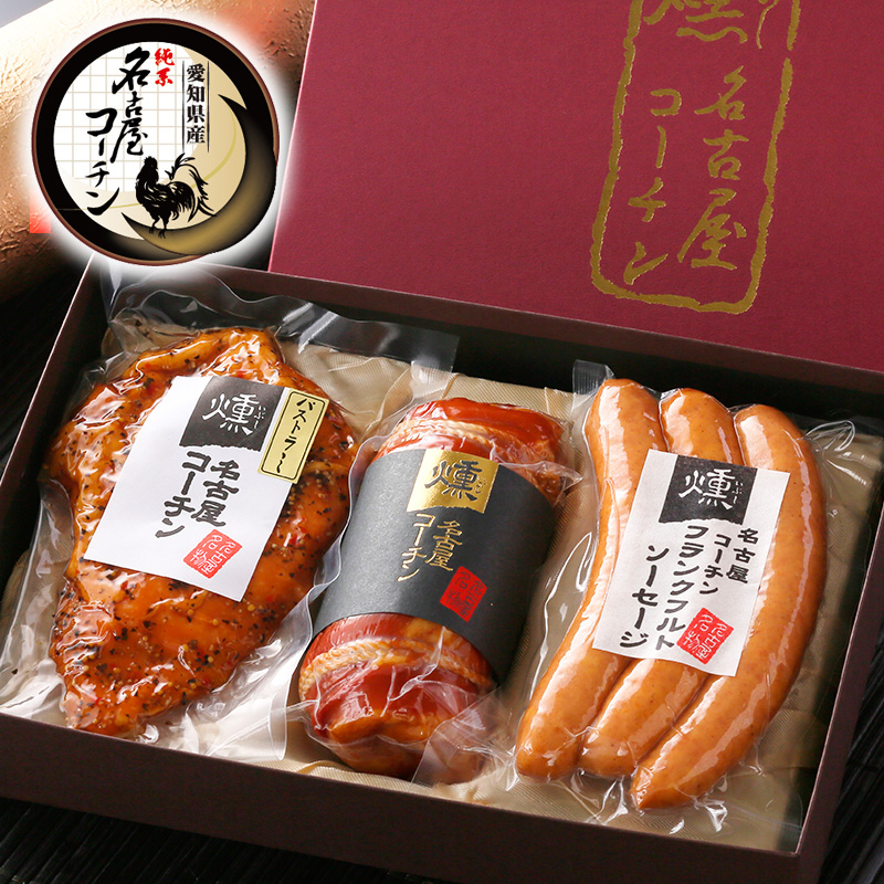 【ごはんのお供・おつまみに】名古屋の人気グルメギフトのおすすめは?