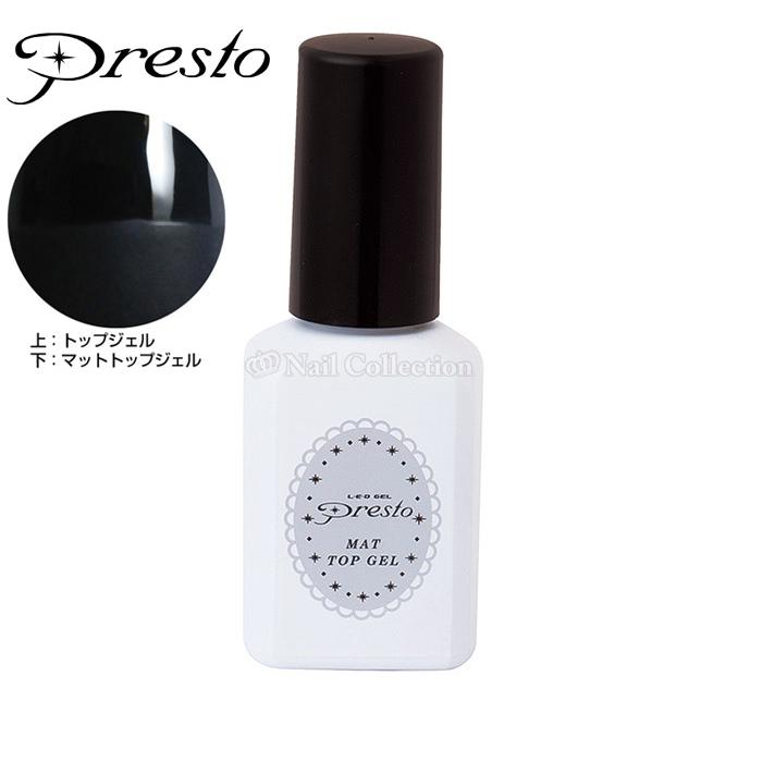 Presto (Presto) brush on Matt top GER 13 g