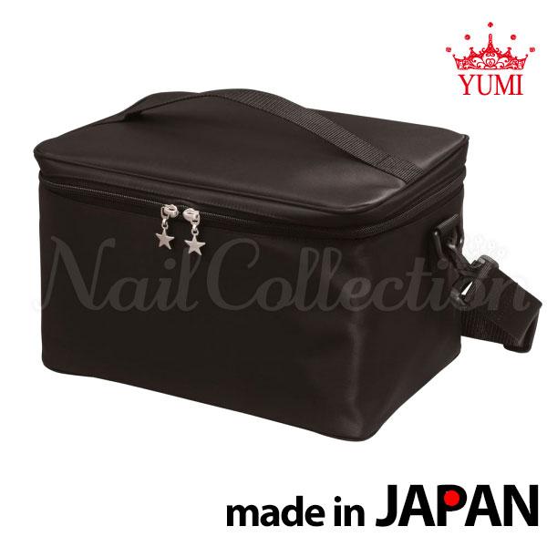 YUMI バニティーバッグ大 ショルダー付き ユミ【RCP 海外発送対応 即納】