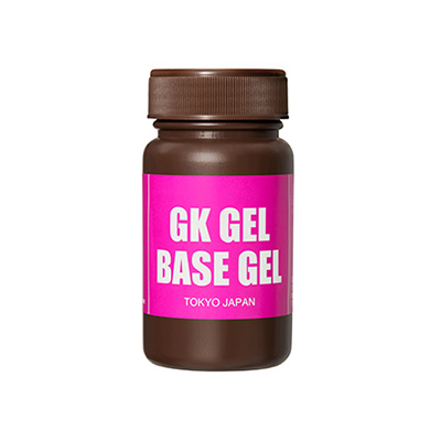 クリアジェル ベースジェル 大容量 ベースジェル ロージー GK BASE GEL 100ml