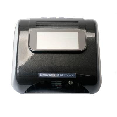 ジェルネイル LEDライト B.N.デジタル LEDライト DLED-36GB
