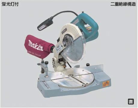 卓上丸のこ LS0840F 刃物別売 極東産機 54-3367
