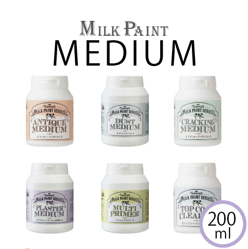 kinds of paint eggshell for exclusive use of the medium all six kinds milk paint 200ml turner antique dust crack plaster multiprimer is clear when woman easy virtue naisououendan