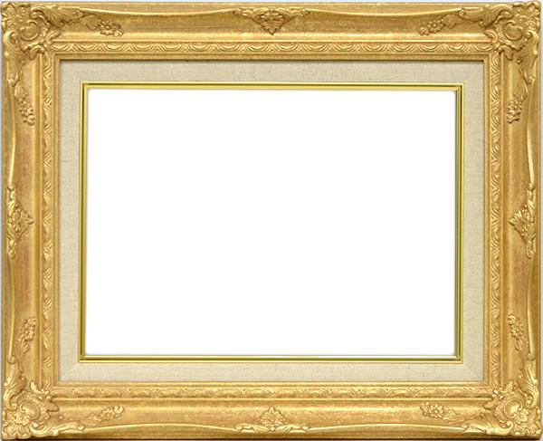油絵用額縁 9232N/ゴールド P30(910×652mm)☆前面アクリル仕様☆ 油絵用額縁【絵画/壁掛け/インテリア/玄関/アートフレーム】, Bappo バッポ:83685c61 --- sunward.msk.ru