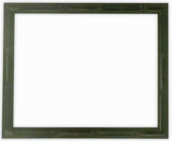 デッサン額縁 竹フレーム/黒 A1サイズ(841×594mm)専用☆前面アクリル仕様☆ ※受注生産品のため返品・交換不可※【送料別商品】【絵画/壁掛け/インテリア/玄関/アートフレーム】