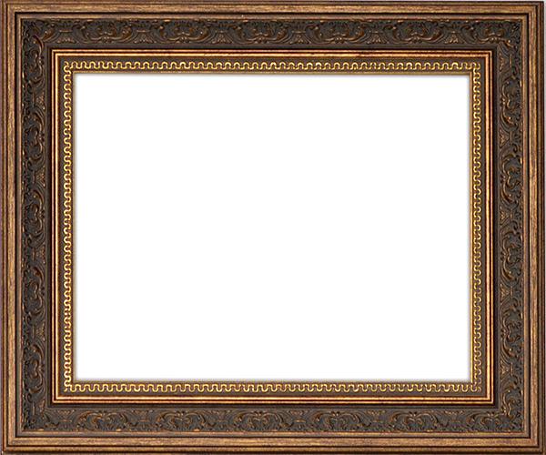 デッサン額縁 8203 アンティークゴールド B4サイズ 364×257mm ☆前面アクリル仕様☆ 絵画 爆買いセール 美術品 安値 玄関 壁掛け モダン インテリア アートフレーム