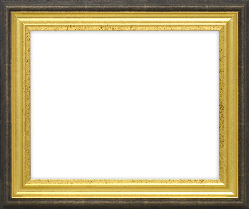 デッサン額縁 8156/ゴールド A1サイズ(841×594mm)☆前面アクリル仕様☆ ※受注生産品のため返品・交換不可※ 【dras-b1】【送料別商品】【絵画/壁掛け/インテリア/玄関/アートフレーム】