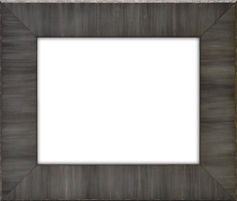 デッサン額縁 8302/ブラック A3サイズ(420×297mm)☆前面ガラス仕様☆【絵画/壁掛け/インテリア/玄関/アートフレーム】