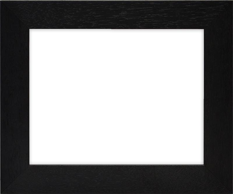 デッサン額縁 9869/ブラック B1サイズ(1030×728mm)☆前面アクリル仕様☆ ※受注生産品のため返品・交換不可※【絵画/壁掛け/インテリア/玄関/アートフレーム】