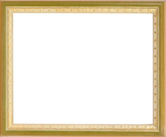 デッサン額縁 マジョルカ/Gグリーン 小全紙(660×509mm) ☆前面アクリル仕様☆【ラーソン・ジュール】【絵画/壁掛け/インテリア/玄関/アートフレーム】