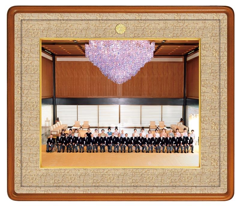 高級写真額 彩(いろどり) I-8 半切【絵画/壁掛け/インテリア/玄関/アートフレーム】