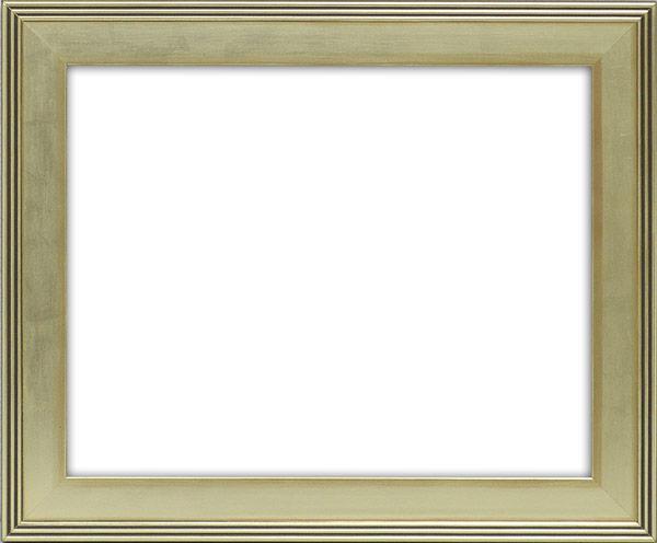 デッサン額縁 ボストン/金 小全紙(660×509mm)☆前面アクリル仕様☆【ラーソン・ジュール】【絵画/壁掛け/インテリア/玄関/アートフレーム】