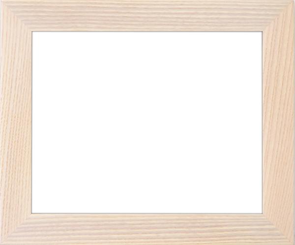 デッサン額縁 D788/ナチュラル 大全紙(727×545mm)☆前面アクリル仕様☆【ラーソン・ジュール】【絵画/壁掛け/インテリア/玄関/アートフレーム】