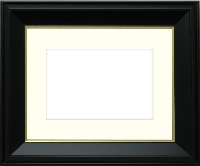 【キズ・ヘコミあり品】写真用額縁 寸五入山 写真全紙(560×457mm)専用☆前面アクリル仕様☆マット付き【写真額】【絵画/壁掛け/インテリア/玄関/アートフレーム】