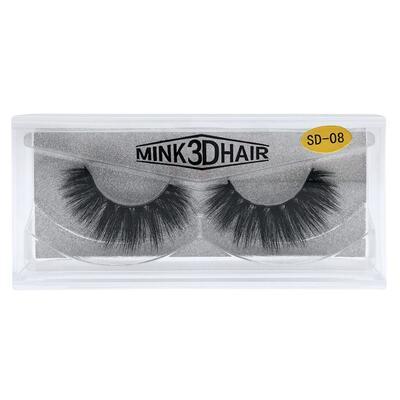 魅力的な目元に アイラッシュミンク3D 保障 つけまつげ MINK 3D ダンス HAIR バレエ 舞台メイク 絶品