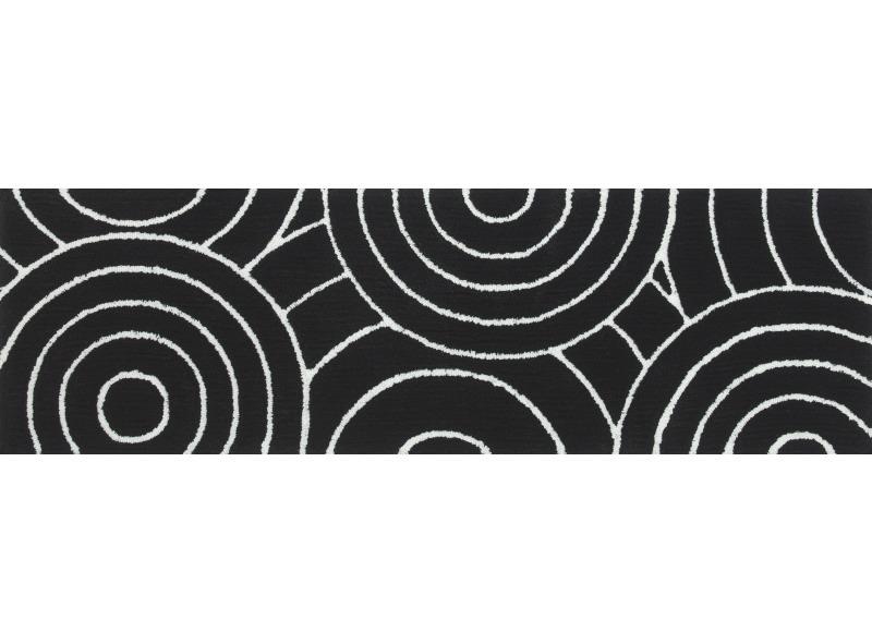 M+home ブロンクス インテリアマット 55×180cm