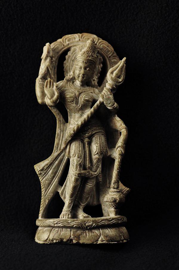 石仏 女神
