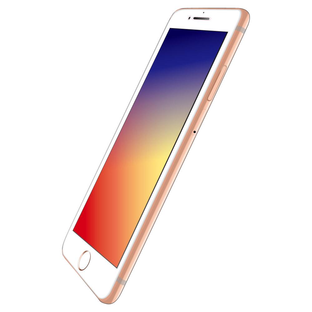 iPhone 格安 価格でご提供いたします 8 ショップ 液晶保護フィルム 反射防止