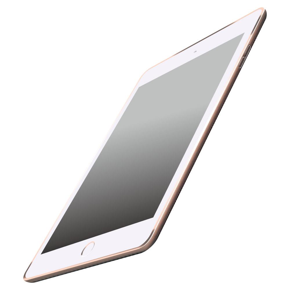 購買 iPad9.7 2018 供え フィルム高精細