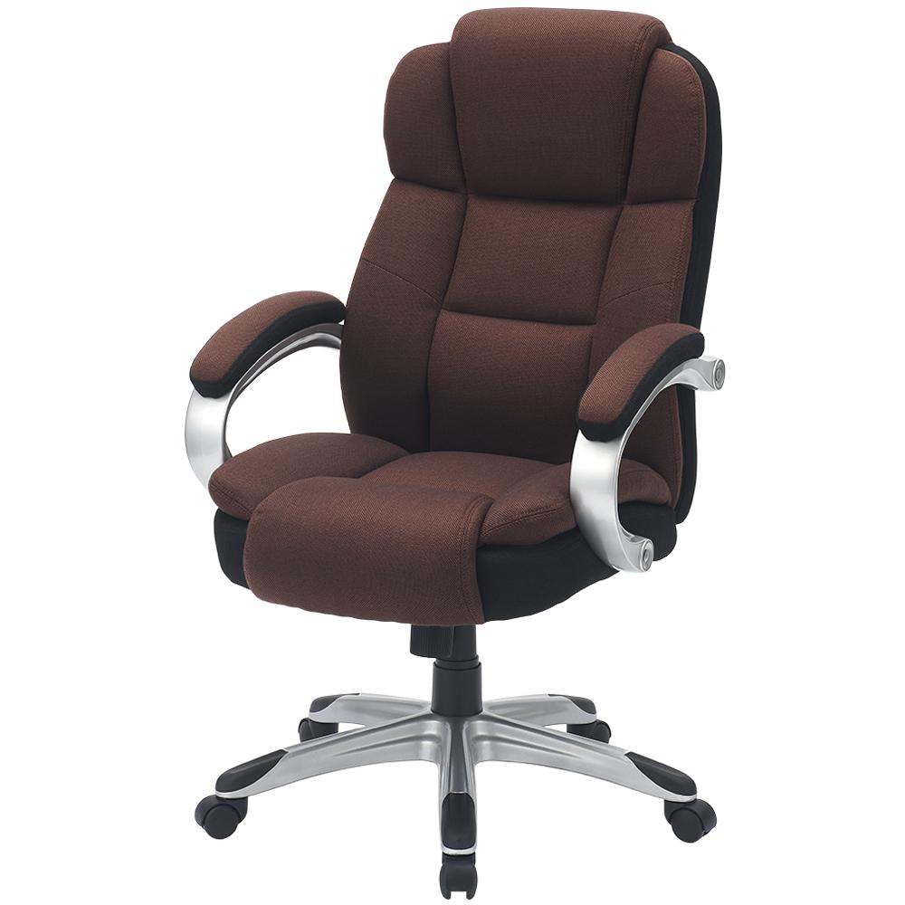 パソコンチェア クッションパソコンチェア オフィスチェア 椅子 疲れにくい CCF-501S