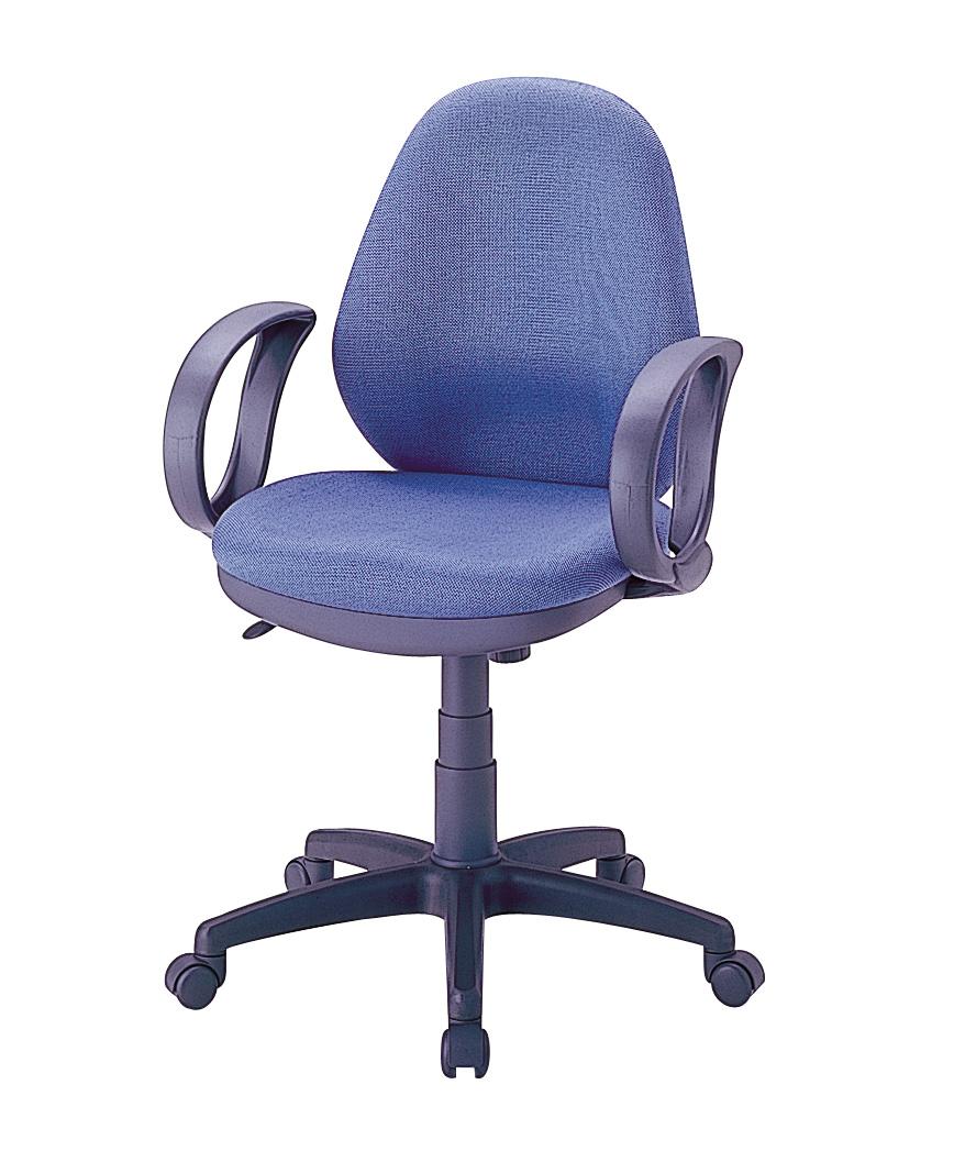 パソコンチェア クッションパソコンチェア オフィスチェア 椅子 疲れにくい CGN-302B