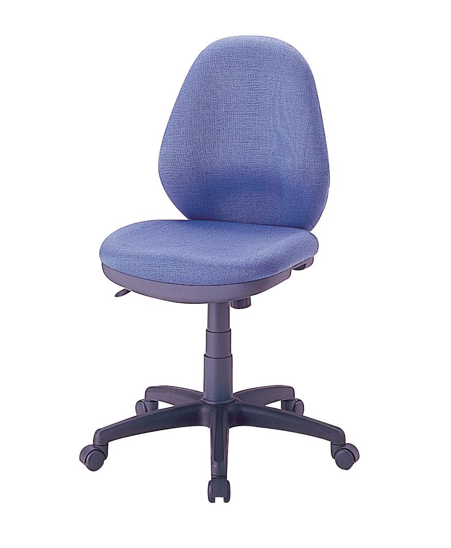 パソコンチェア クッションパソコンチェア オフィスチェア 椅子 疲れにくい CGN-301B
