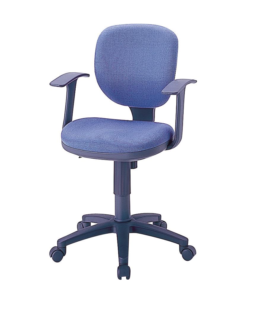パソコンチェア クッションパソコンチェア オフィスチェア 椅子 疲れにくい CGN-202B