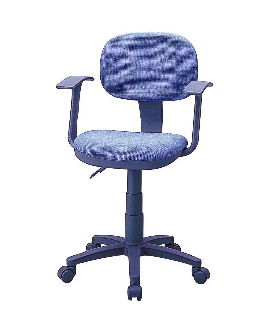 パソコンチェア クッションパソコンチェア オフィスチェア 椅子 疲れにくい CGN-102B