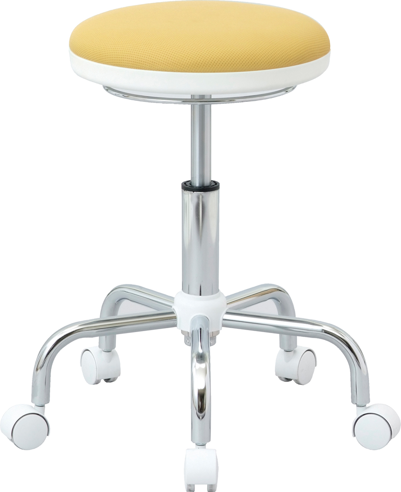 パソコンチェア クッションパソコンチェア オフィスチェア 椅子 疲れにくい RZR-105OR