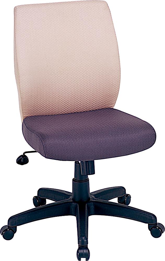 パソコンチェア クッションパソコンチェア オフィスチェア 椅子 疲れにくい RZC-603LBR