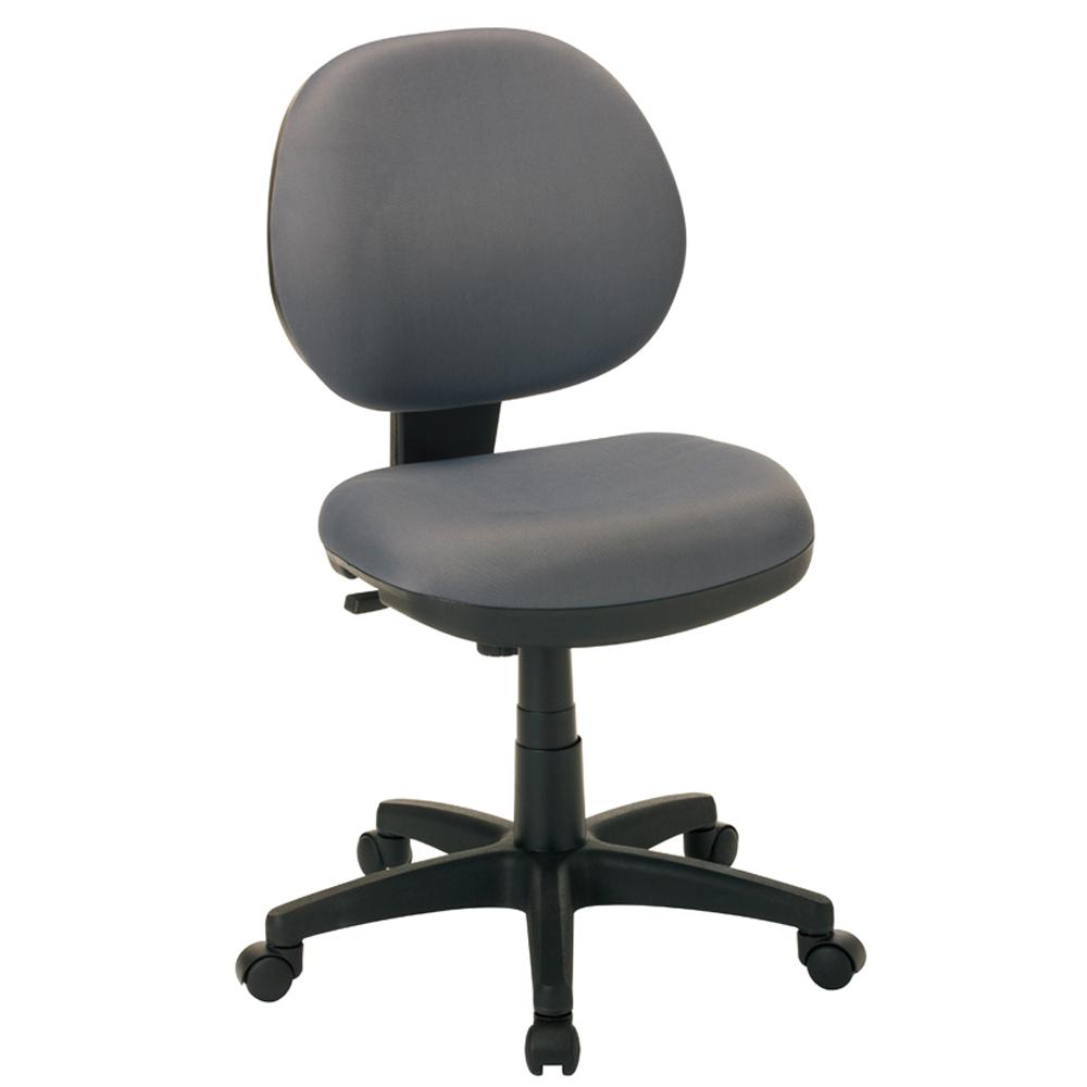 パソコンチェア クッションパソコンチェア オフィスチェア 椅子 疲れにくい RZC-293GY