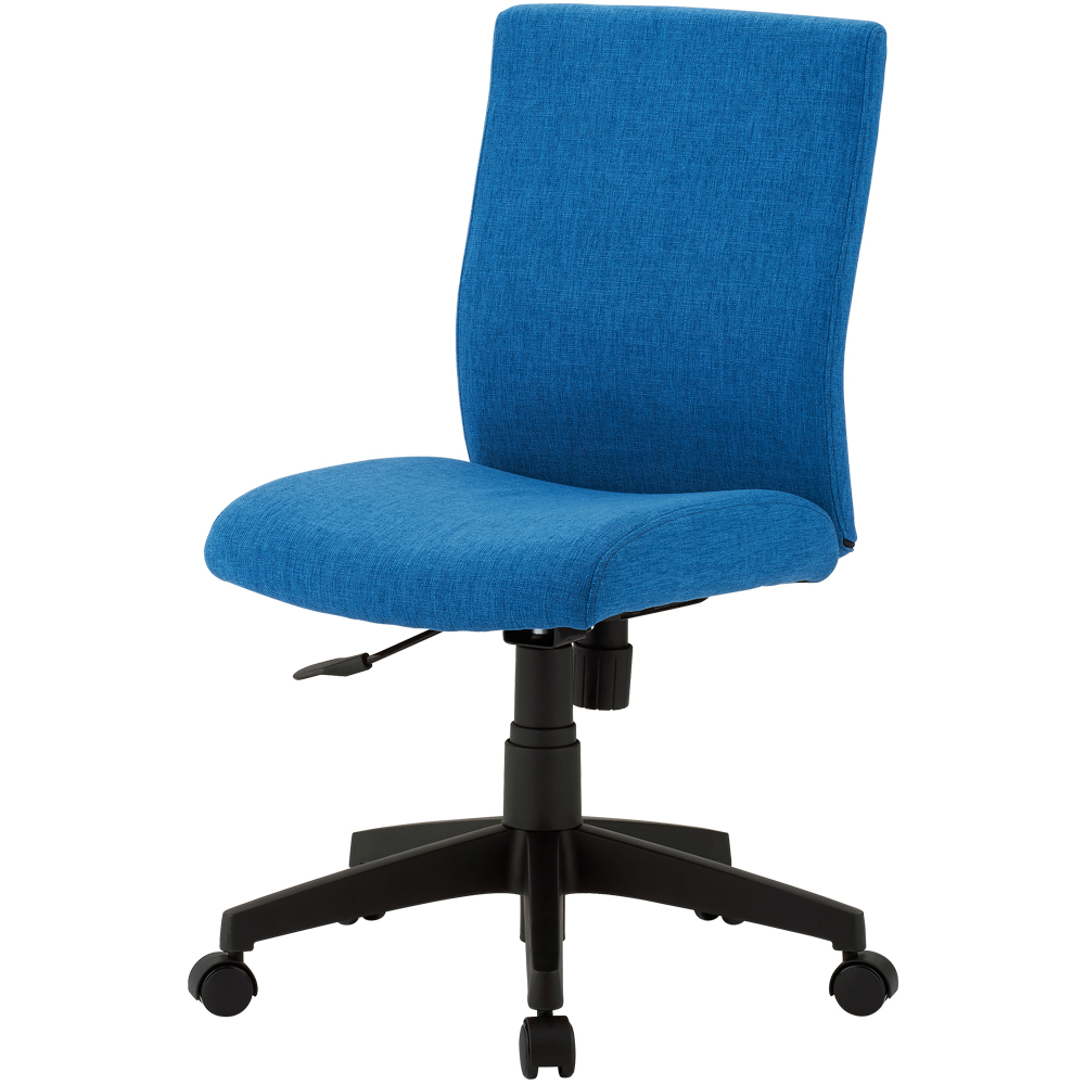 パソコンチェア クッションパソコンチェア オフィスチェア 椅子 疲れにくい RZC-501BL RZC-501G RZC-501BK