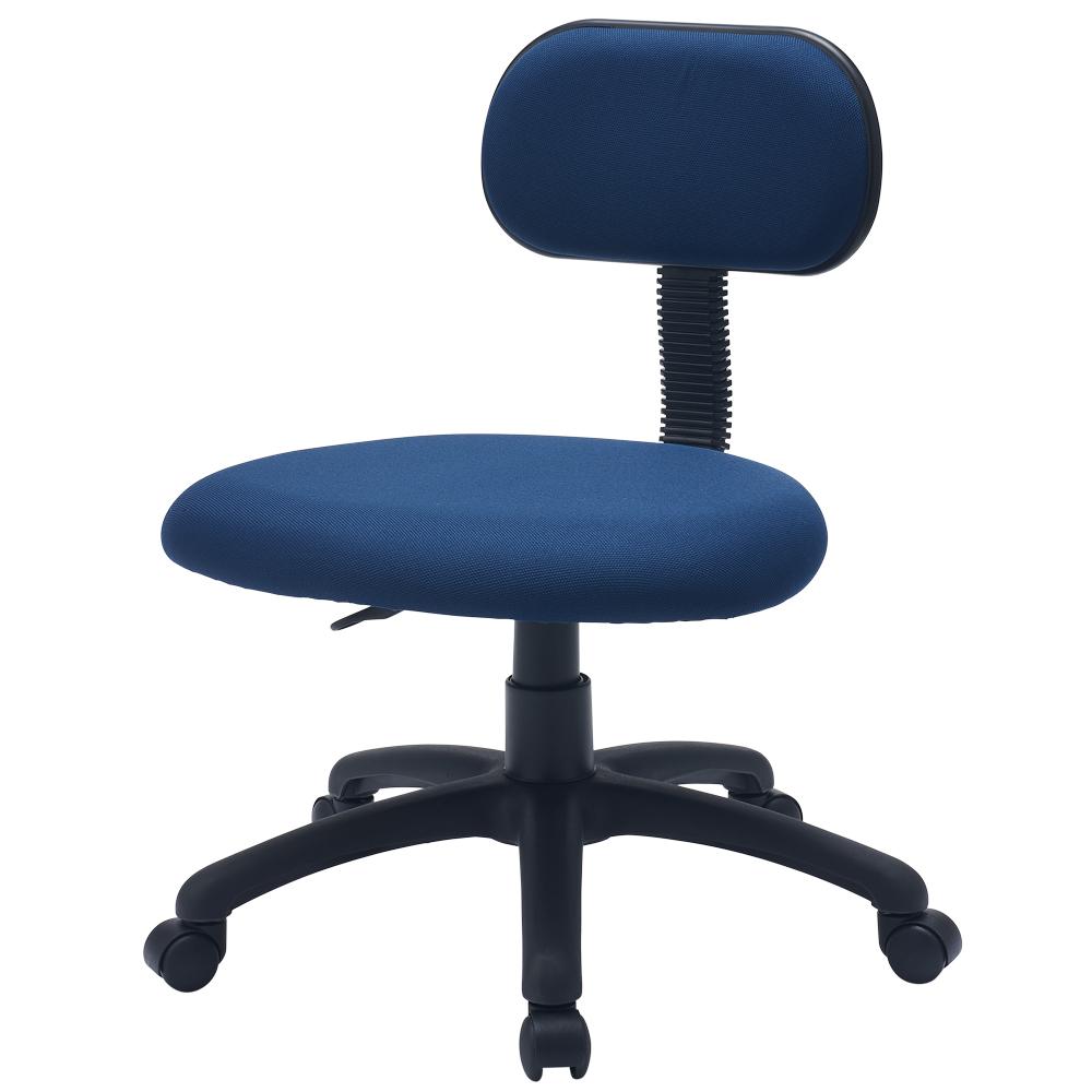 パソコンチェア ラージシートチェア オフィスチェア 椅子 ゆったり座れる RZC-S15