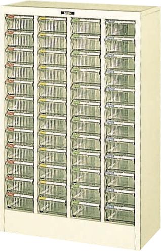 収納ボックス ピックケース 収納ケース 引き出し スチール PCL-48