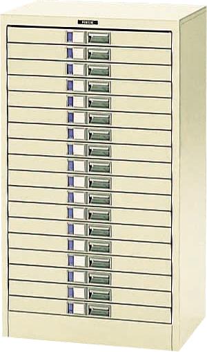 収納ボックス フロアケース ワイドケース 書類ボックス 収納ケース 書類ケース 引き出し 書類収納 スチール SA3-18