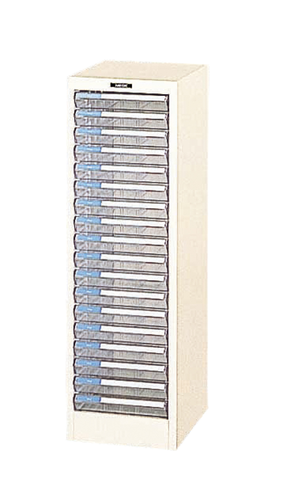 収納ボックス フロアケース 書類ボックス 収納ケース 書類ケース 引き出し 書類収納 スチール A4-18P