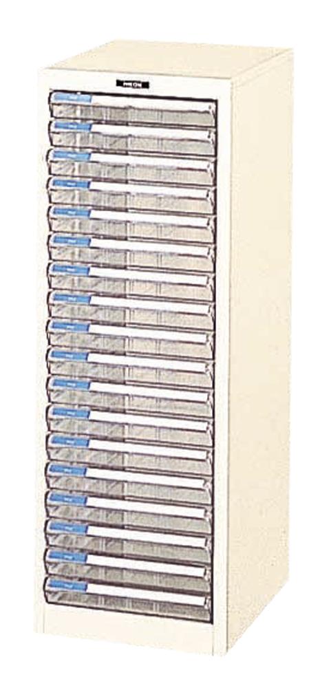 収納ボックス フロアケース 書類ボックス 収納ケース 書類ケース 引き出し 書類収納 スチール B4-18P