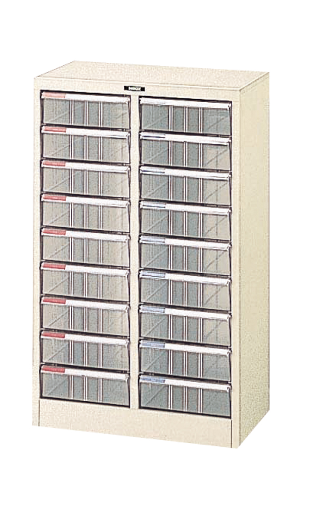 収納ボックス フロアケース 書類ボックス 収納ケース 書類ケース 引き出し 書類収納 スチール A4-M18P
