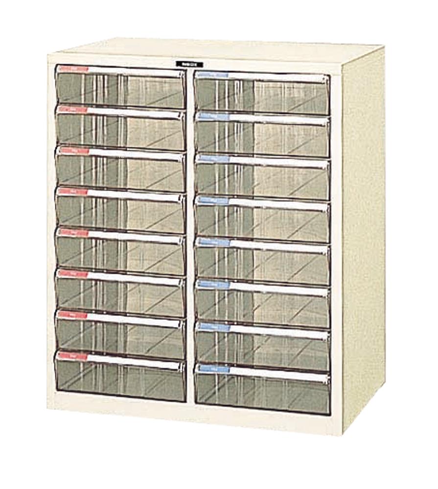 収納ボックス フロアケース 書類ボックス 収納ケース 書類ケース 引き出し 書類収納 スチール B4-M716P