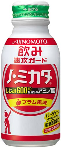 Ajinomoto-Mikata 100 ml bottle cans 36 pieces