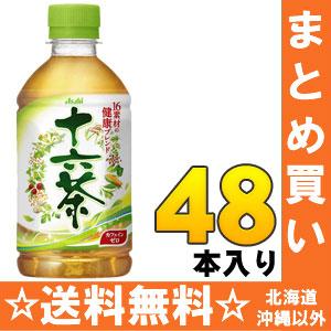 Asahi 16 tea 350 ml pet 24 pieces × 2 Summary buy