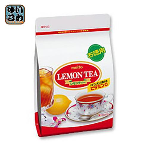 メイトウ レモンティー 500g袋 24個入〔粉末 インスタント パウダー 紅茶〕