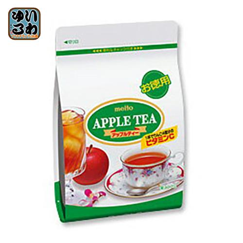 〔クーポン配布中〕メイトウ アップルティー 500g袋 24個入〔粉末 インスタント パウダー 紅茶〕