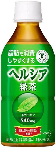 Flower Kings healthya green tea 350 ml pet 24 pieces x 3 Summary buy