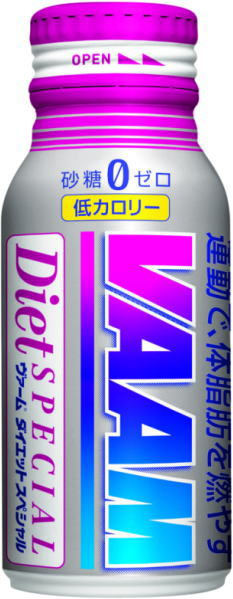 Meiji dairies VAAM varmdayettespecial 190 ml bottle can 30 pieces x 2 together buy [balm Vadim diet special bar including]