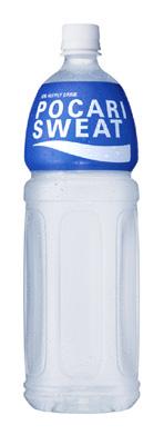 Large Otsuka Pocari Sweat drug 1.5 L pet 8 pieces [gulps heatstroke prevention]